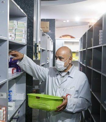 ارز ۴۲۰۰ تومانی دست تولیدکنندگان دارو را برای صادرات بسته است/ «تیتک» راه حل مشکل قاچاق دارو
