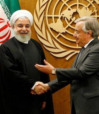 اتحاد داروسازان در پی تحریمهای ناجوانمردانه علیه کشور ایران